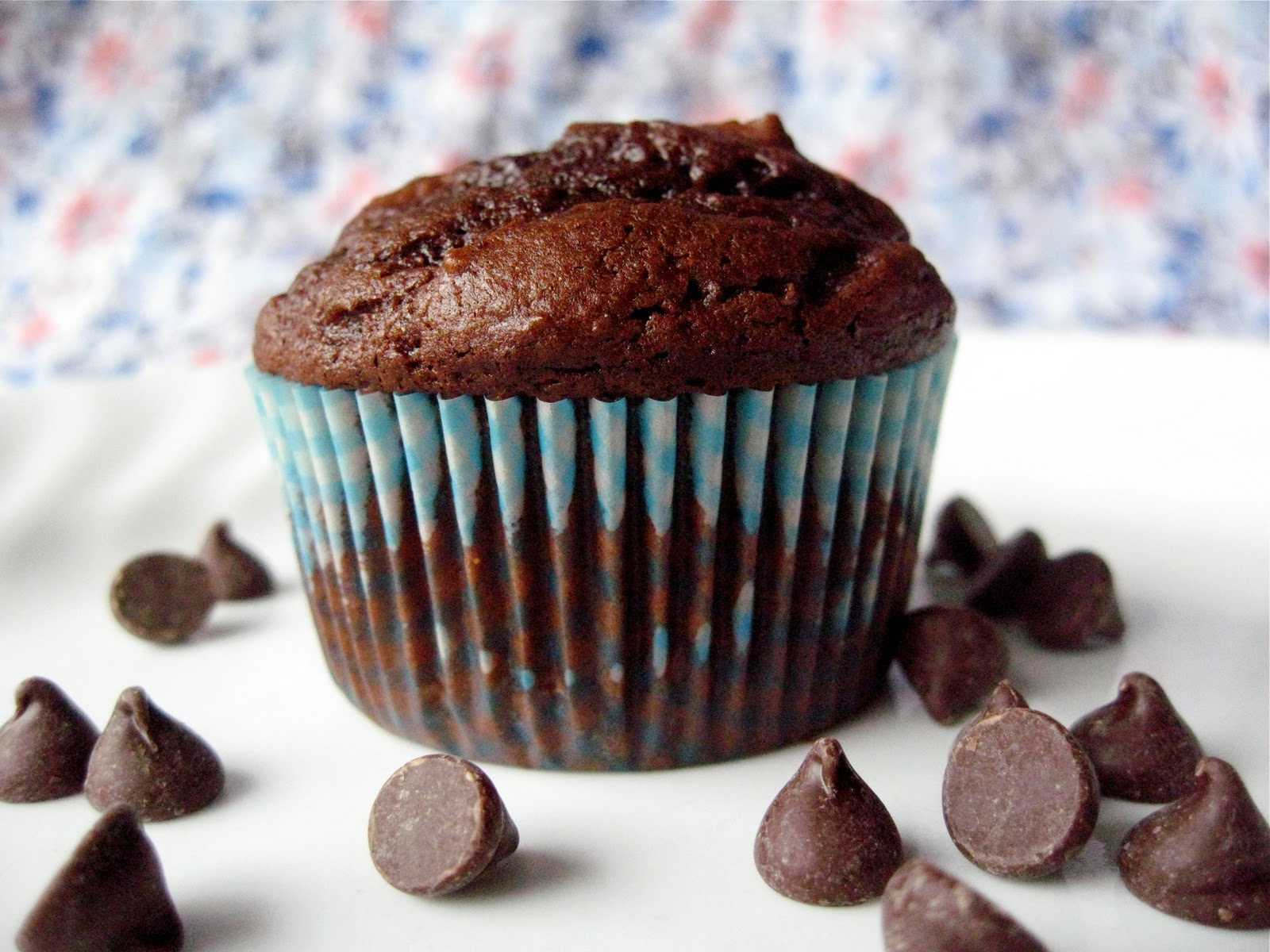 Chocolate Costco Muffins - Your Cup of Cake