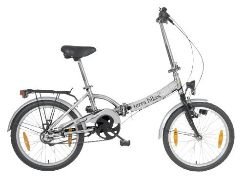 Bikes For Sale Cheap 20'' Only Terrabikes Gear Folding Bike