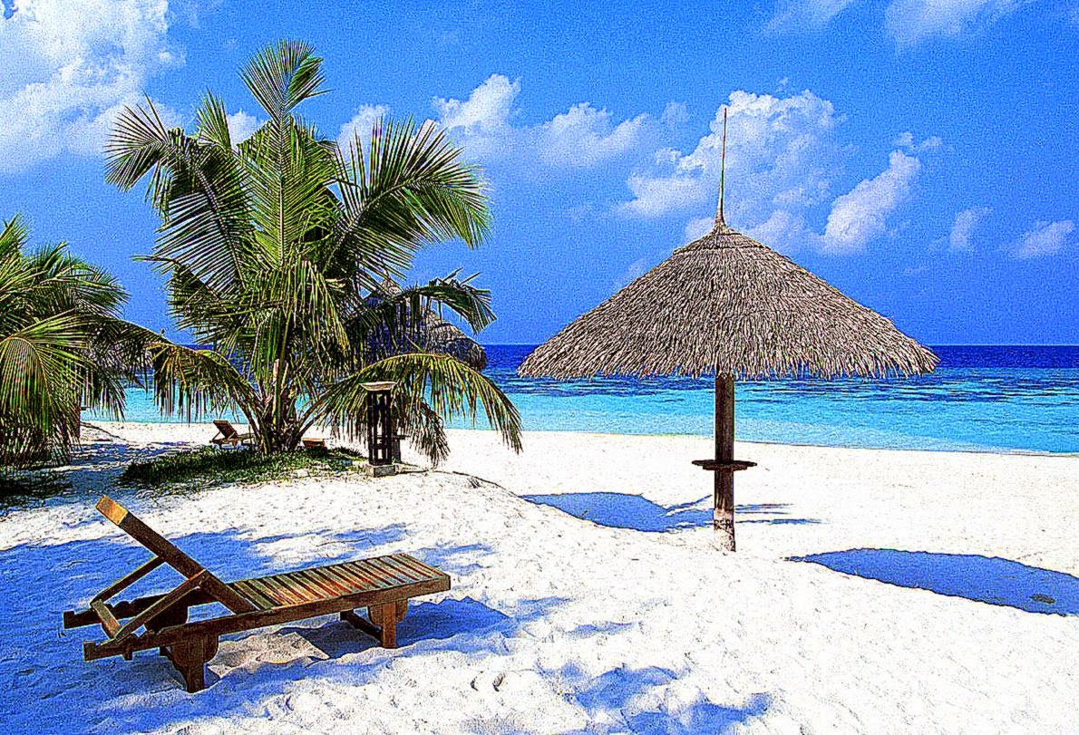 Best tropical beaches best free hd wallpaper for Best tropical beach vacations