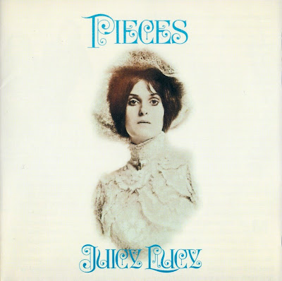 Juicy Lucy ~ 1972 ~ Pieces