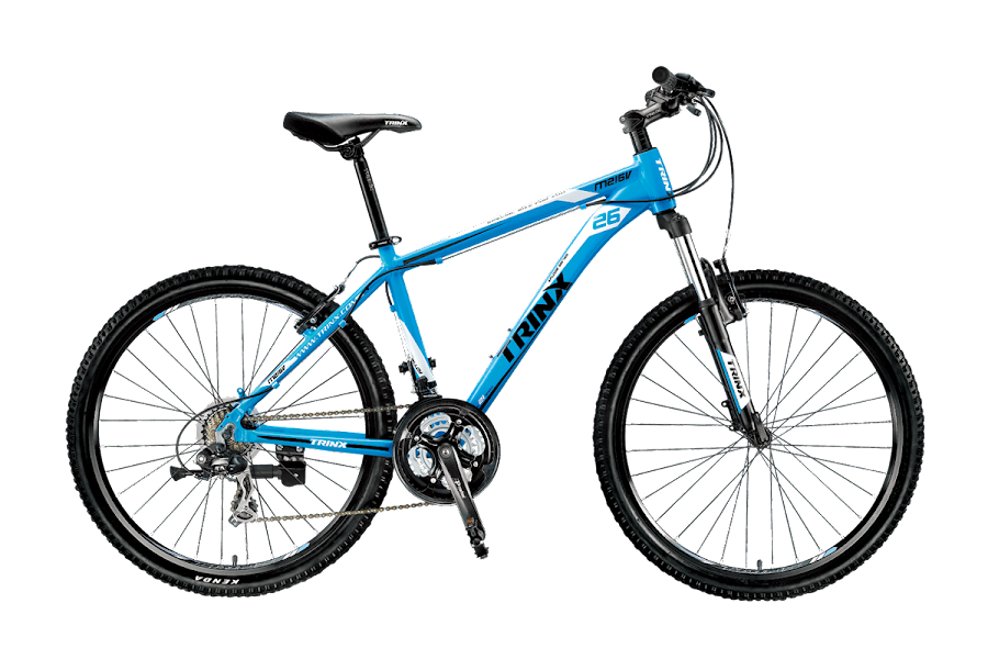 Xe dap the thao dia hinh TRINX M216V, xe dap the thao, xe dap trinx, xe đạp thể thao chính hãng, xe dap asama, M216V