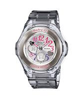 Casio Baby G : BGA-101-8B
