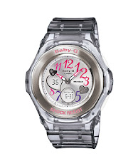 Casio Baby G : BGD-180FB-2