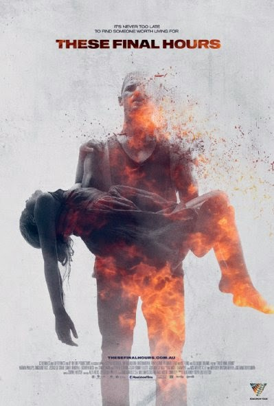 Poster Of English Movie These Final Hours (2013) Free Download Full New Hollywood Movie Watch Online At alldownloads4u.com