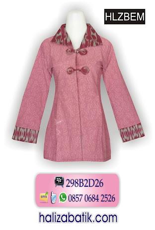 grosir batik pekalongan, Model Batik, Batik Modern, Model Busana Batik