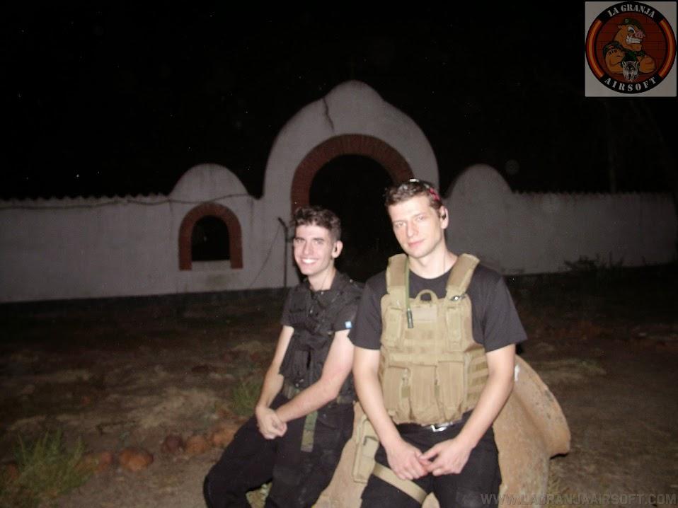 ZOMBIE APOCALIPSIS II. La Granja. 13-09-14 PICT0052