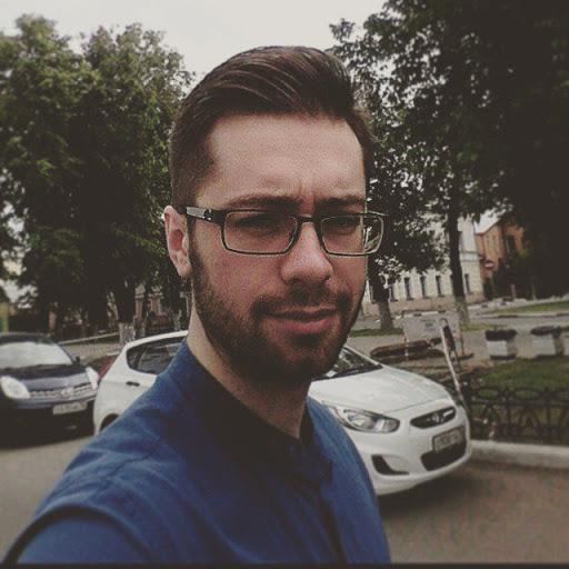 Pavel Kanakhistov