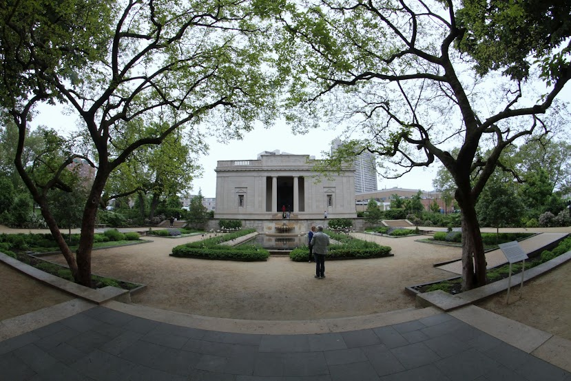 Philadelphia - Museu Rodin