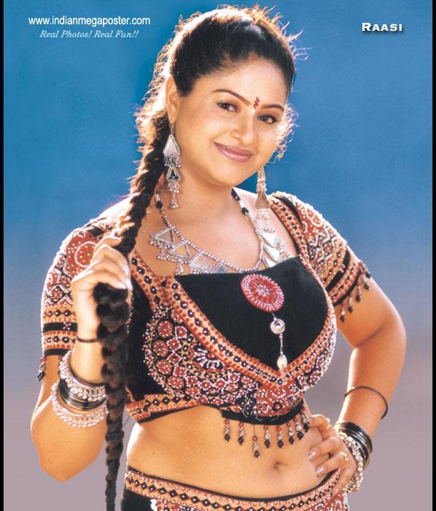 Hot Elements Actress Raasimantra Photo-1541