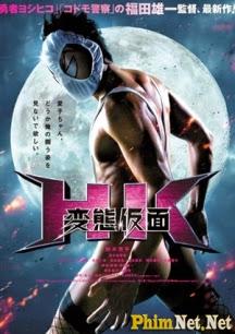 Phim Siêu Nhân Biến Thái - Hentai Kamen