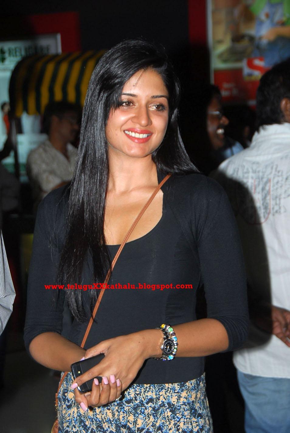 Multi Tallent 2012 Vimala Raman Lanja Hot Pics