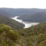 view of mooney mooney creek (19752)