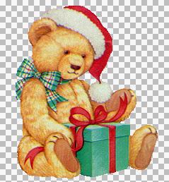 Christmas Teddy by Lux.jpg