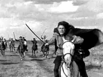 Чапаев в атаке