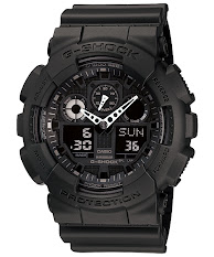 Casio G Shock : GD-400HUF