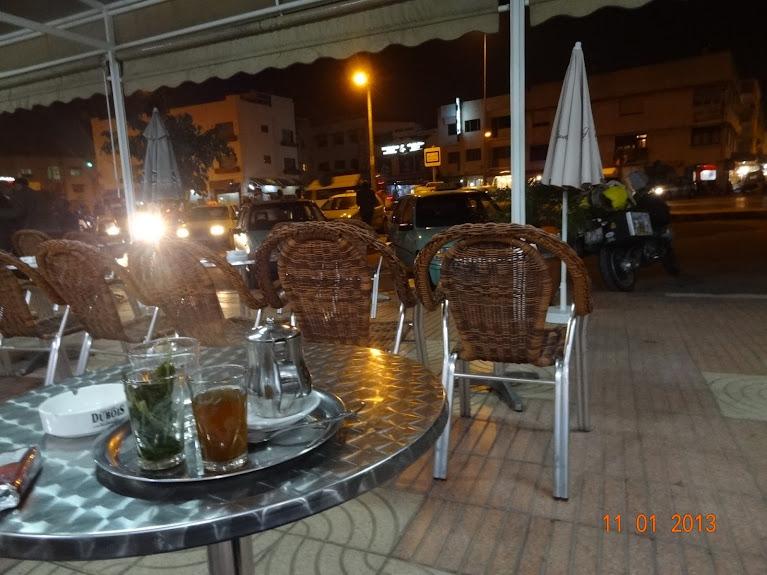 marrocos - Marrocos e Mauritãnia a Queimar Pneu e Gasolina DSC05347