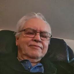 Karl Sven Olov Björklund