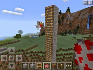 Minecraft Know-It-All