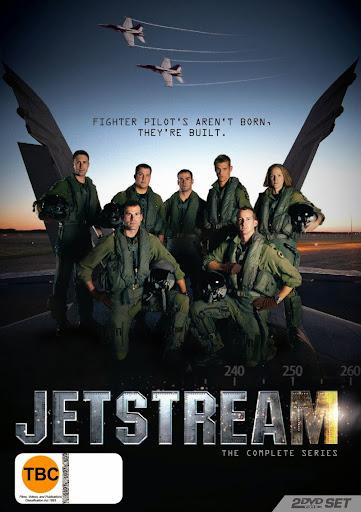 Jet Stream - Vũ Khí Hủy Diệt