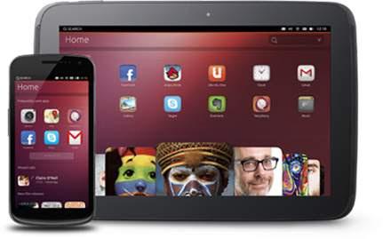 Ubuntu ya se puede instalar en los Nexus