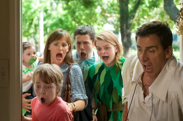 2014 Disney Movies: Alexander and the Terrible, Horrible, No Good, Very Bad Day