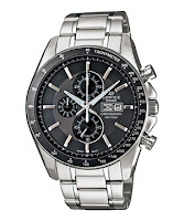 Casio Edifice : EFR-502D-8AV