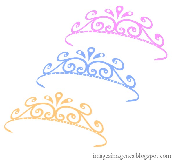 coronas, tiaras, diademas