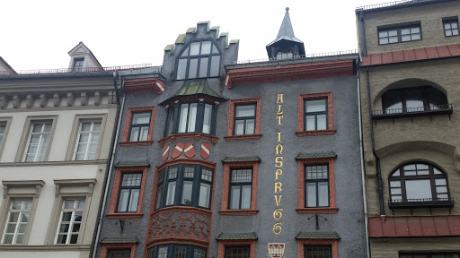Doz. Dr. Florian Weber, Maria-Theresien-Straße 16, 6020 Innsbruck, Österreich, Hautarzt, state Tirol