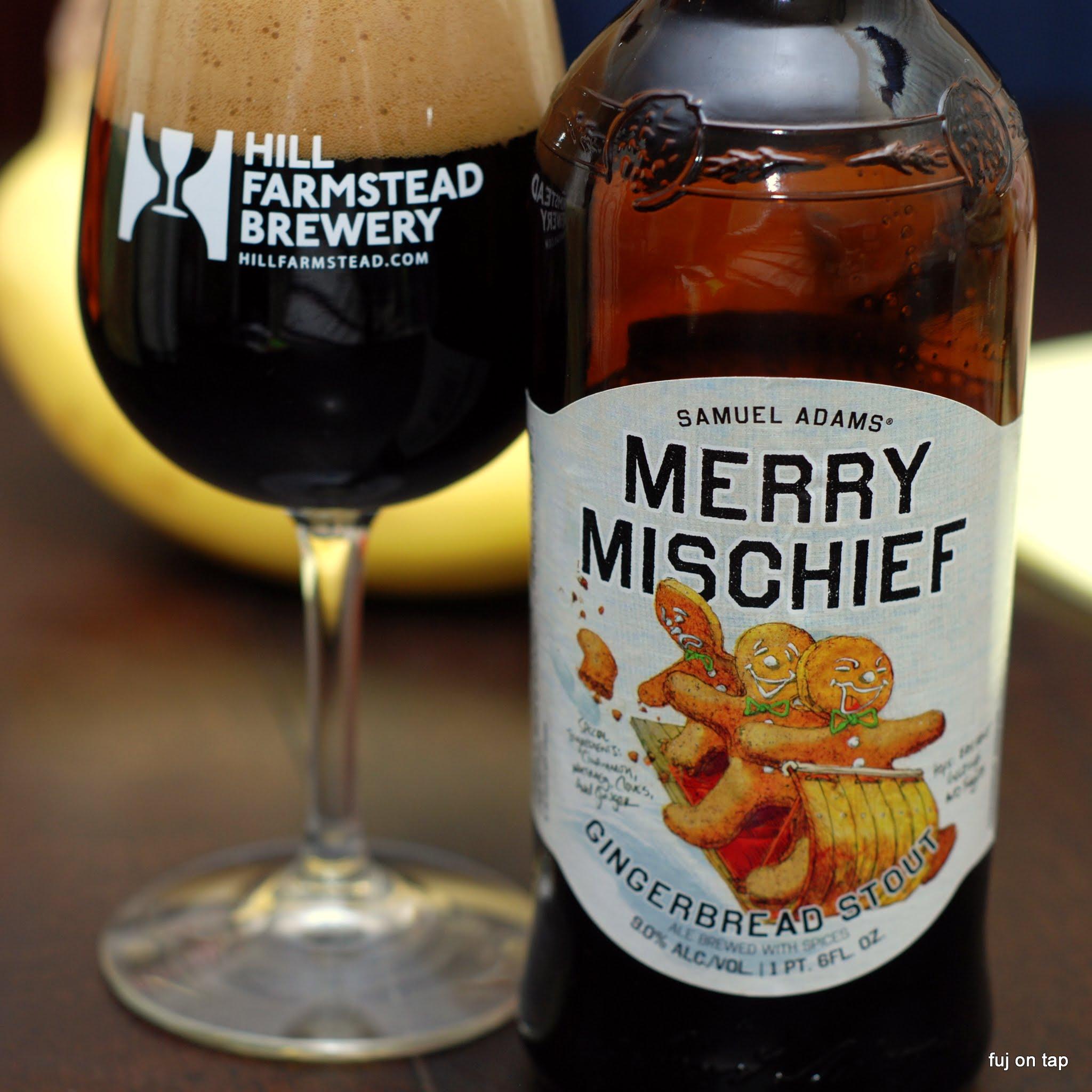 Samuel Adams Merry Mischief