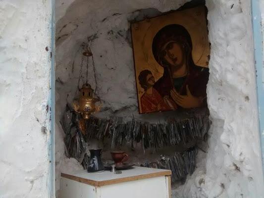 Chryssoskalitissa Monastery, Moni Chrisoskalitissis 730 12, Greece