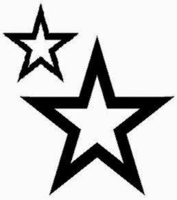 Star Tattoo Design by trogdor7 on DeviantArt