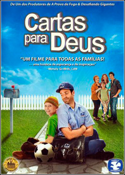 Download   Cartas Para Deus – Dvdrip   Dual Audio