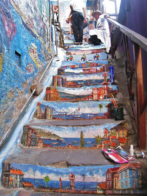 kreativno 2 izkustvo art  70 невероятни примера за улично изкуство