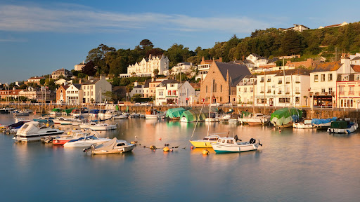 St. Aubins Harbour, Jersey, Channel Islands.jpg