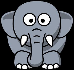 Sandes de carne de elefante