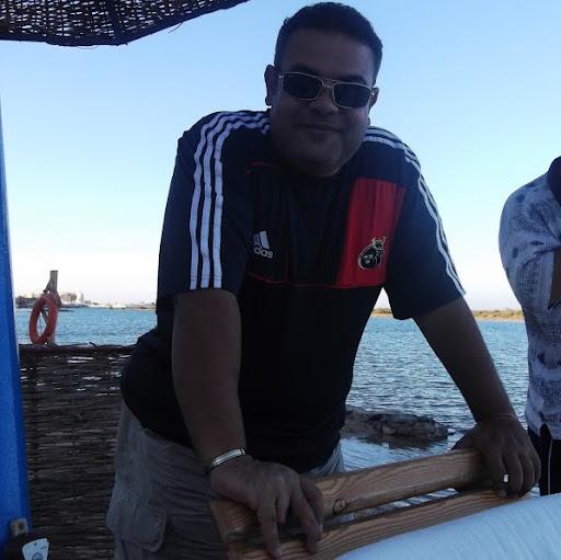 Samir Saad Photo 14