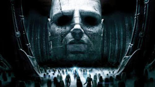Prometheus A Movie About Alien Nephilim And Esoteric Enlightenment