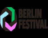 Logo Festival Berlin Festival