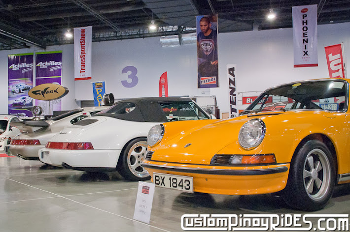 2013 Trans Sport Show Custom Pinoy Rides Porsche Car Photography Errol Panganiban Philip Aragones pic9