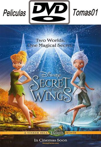 Tinker Bell 4 (Campanilla 4) (2012) DVDRip