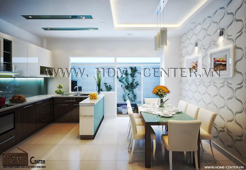 Khuyến mãi hoàn thiện nội thất biệt thự và các công trình kiến trúc