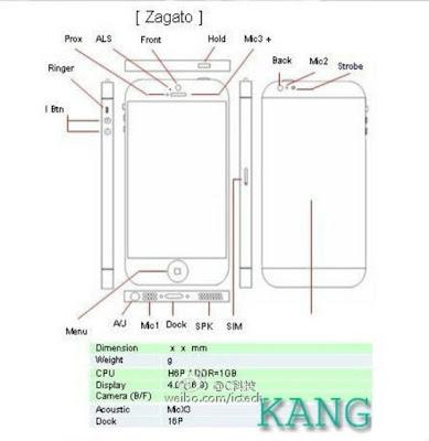iPhone Lite Documents