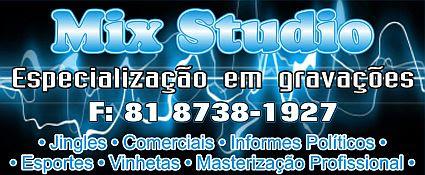 Mix Studio