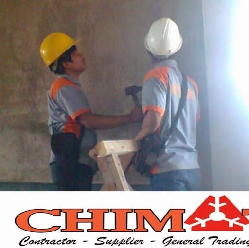 Chimatech Sinergy