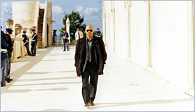 Sizilien - Agrigento - Commissario Montalbano.