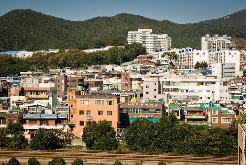 Korea, Busan