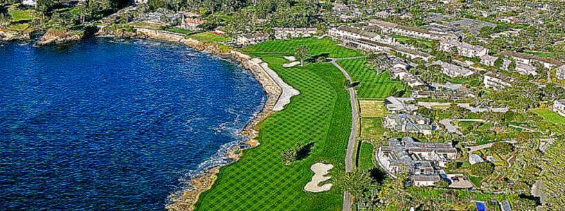 The Lodge at Pebble Beach Room Rates for Accommodations and
