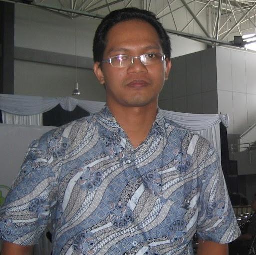 Gembong Edhi Setyawan picture