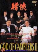 Thần Bài 2 - God Of Gamblers 2