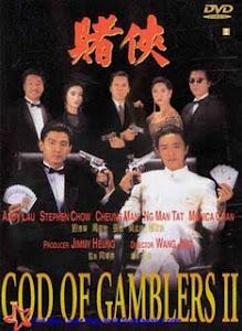 Thần Bài 2 - God Of Gamblers 2 poster